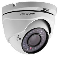 Distributor Hikvision Indoor